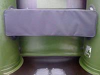 Мягкое сиденье для надувных лодок