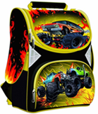 "Рюкзак коробка ""Monster Car"""