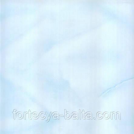 Пластиковая вагонка ТерПол 7мм-25см мрамор голубой цена за 1 лист