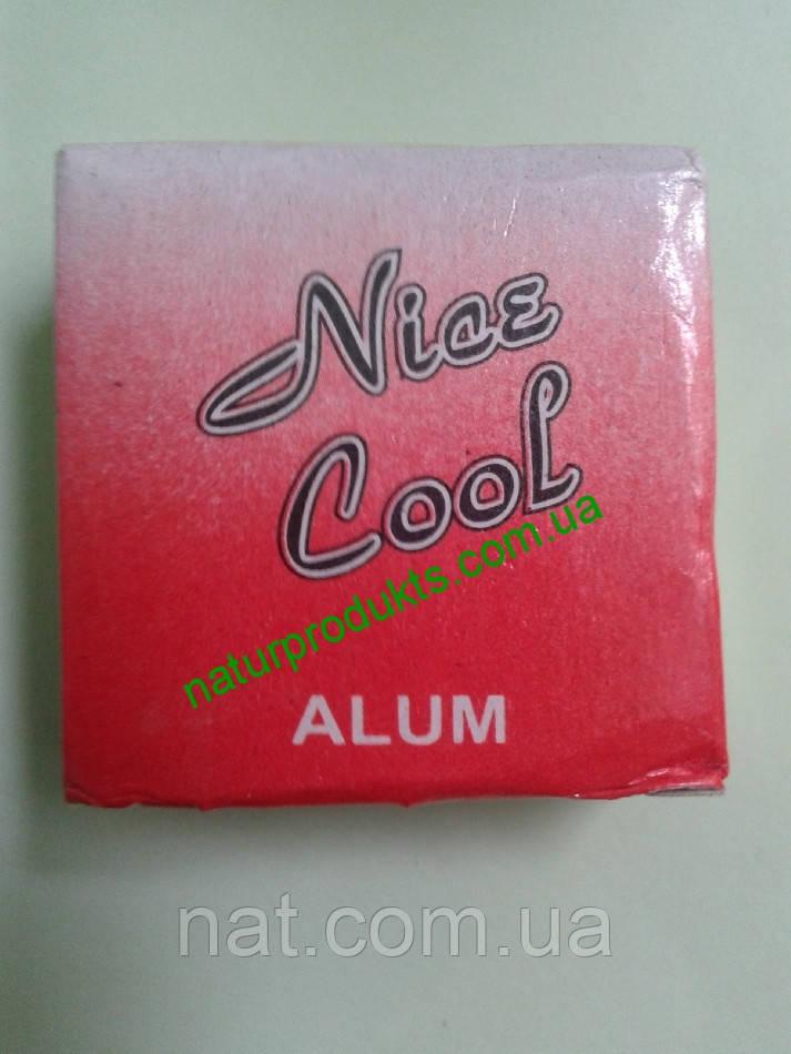 Алунит-природный дезодорант, 75 грамм