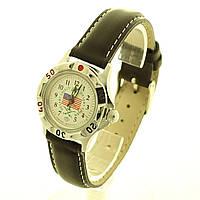 Юношеские механические часы Россия Восток Буря в Пустыне, фото 1