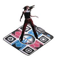 Танцевальный коврик X-TREME Dance PAD Platinum, фото 1