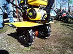 Бензиновий мотоблок Sadko М900