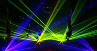 Программное обеспечение для лазерных проекторов