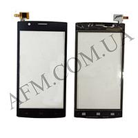 Сенсор (Touch screen) Fly FS451 Nimbus 1 черный