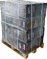 Брикеты Pini Kay Hard в термоплёнке по 10 кг за 1 тонну