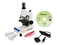 Микроскоп Celestron цифровой с VGA-камерой (44320)