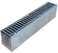Лотки водоотводные бетонные DN 100