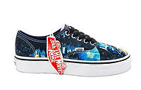"Кеды Vans Era ""Star Wars Blue Cool"""