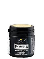 Анальная смазка на силиконовой основе Pjur Power, 150мл