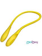 Универсальная секс-игрушка, PicoBong Transformer Yellow, фото 1