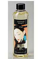 Массажное масло с ароматом апельсина Shiatsu, 250 мл, фото 1