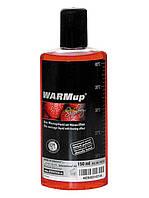 Массажное масло со вкусом яблока, WARMup, 150 мл