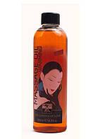 Согревающее массажное масло, Shiatsu, 250 мл