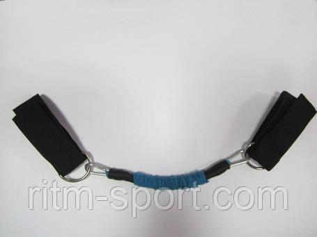 Латеральний амортизатор для ніг (L - 20 см), фото 2