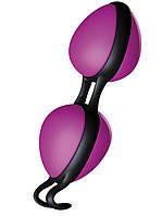 Вагинальные шарики Joyballs secret, Pink-Schwarz