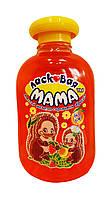 Детский шампунь Ласковая мама с ароматом абрикоса - 315 мл.
