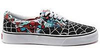 "Кеды Vans Era ""Marvel Spider Man"""