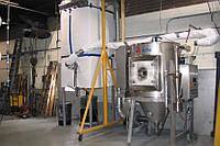 Лабораторная распылительная сушилка ANHYDRO ZG62042