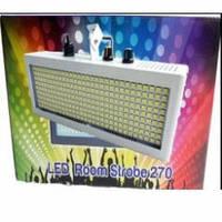 Стробоскоп Big STROB 270*5050 WHITE LED