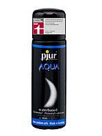 Интимная смазка на водной основе Pjur, AQUA, 30 мл