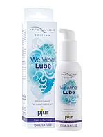 Интимная смазка на водной основе Pjur, We-Vibe Lube, 100 мл