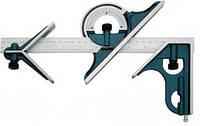 Угломер УМ6, L=300 комбинированный