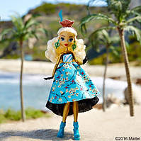 Кукла Дана Трежура Джонс Monster High Shriekwrecked Dayna Treasura Jones DTV93