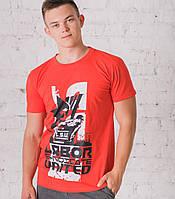 Мужская футболка 01, фото 1