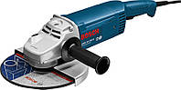 Угловая шлифовальная машина Bosch GWS 20-230 H (601850107)