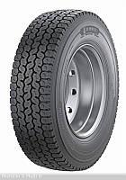 Грузовые шины на ведущую ось 215/75 R17,5 Michelin X Multi D