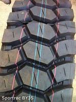 Грузовые шины на ведущую ось 10  -  20 Sportrac BY35