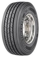 Грузовые шины на прицепную ось 385/55 R22.5 Continental HTR2