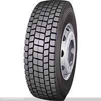 Грузовые шины на ведущую ось 315/70 R22,5 LongMarch LM326