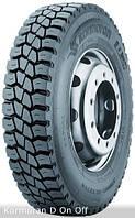 Грузовые шины на ведущую ось 315/80 R22,5 Kormoran D On/Off