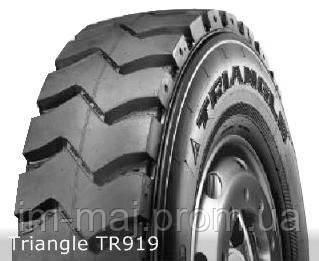 Грузовые шины на ведущую ось 12  -  20 Triangle TR919