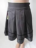 Детские юбки со складками., фото 2