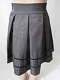 Детские юбки со складками., фото 4