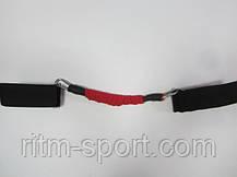Латеральний амортизатор для ніг (L - 20 см), фото 3