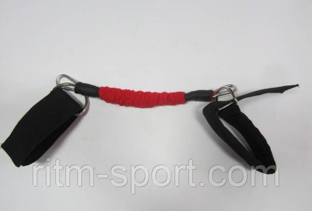 Латеральний амортизатор для ніг (L - 20 см)