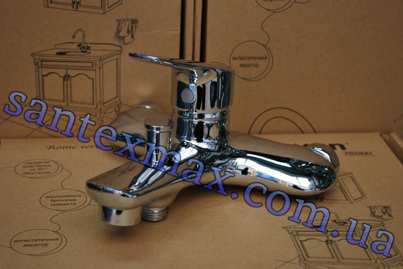 Змішувач в ванну Mixxen Бліц MXH1052