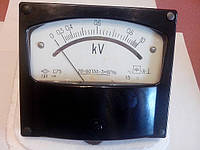 Киловольтметр щитовой С75  ГОСТ 13216-74 возможна поверка в УкрЦСМ