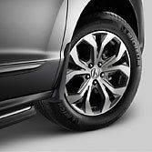 Оригинальные Бризговики Acura RDX,2013-2015