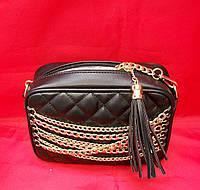 Модная не большая женская сумочка