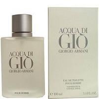 Giorgio Armani Acqua Di Gio Pour Homme EDT 100 ml. m оригинал