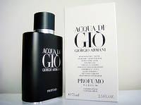 Giorgio Armani Acqua di Gio Profumo Тестер  EDP 75 ml. m оригинал