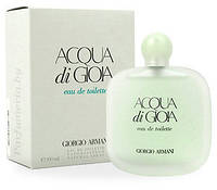 Giorgio Armani Acqua di Gioia  edt 100 ml.w оригинал