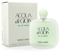 Giorgio Armani Acqua di Gioia edt 100 ml. оригінал