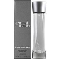 Giorgio Armani Armani Mania Men EDT 100 ml. m оригинал