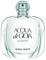 Giorgio Armani Acqua di Gioia Eau Fraiche edt 50ml.w. оригинал Тестер